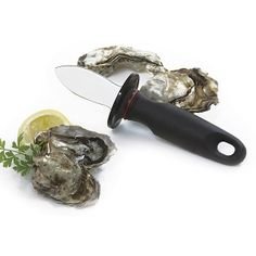 GRIP-EZ CLAM/OYSTER KNIFE http://www.coast2coastkitchen.com/store/prep/grip-ez-tools-and-gadgets--/grip-ez-clamoyster-knife-