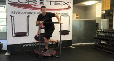Core-Tex RT for Reactive Training