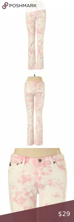 I just added this listing on Poshmark: AG Adriano Goldschmied Pink Floral Print Jeans. Black And White Jeans, Light Blue Jeans, Blue Denim, Black Bootcut Jeans, Grey Jeans, Jeans And Boots, Print Jeans, Studded Jeans, Adriano Goldschmied Jeans