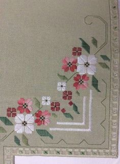 Name Embroidery, Basic Embroidery Stitches, Hand Embroidery Videos, Embroidery Bags, Hardanger Embroidery, Creative Embroidery, Hand Embroidery Patterns, Cross Stitch Embroidery, Cross Stitch Patterns
