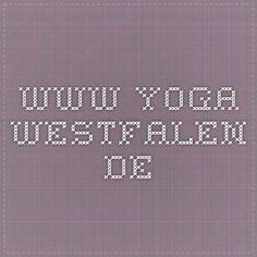 www.yoga-westfalen.de