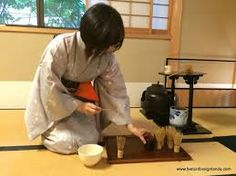 Image result for japanese tea ceremony