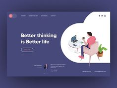 Web UI Experimental Project designed by Shafiqul Islam 🌱. Connect with them on Dribbble; Website Design Layout, Homepage Design, Web Layout, Layout Design, Design Art, Dashboard Design, App Ui Design, User Interface Design, Flat Design