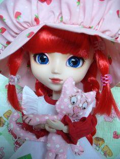Strawberry Shortcake Pullip