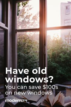 Enter your info to get Free estimates and savings. Home Remodeling Diy, Home Renovation, Easy Projects, Home Projects, Old Windows, Home Repairs, Home Improvement Projects, Good To Know, How To Plan