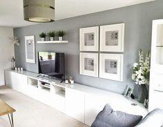 Zimmer einrichten mit Ikea Hacks