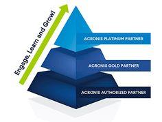 Acronis offers various partner programs: service provider program, reseller program, OEM program, affiliates program, hardware certification program. Programming, Channel, Learning, Teaching, Education, Computer Programming, Coding