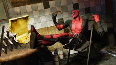 Confira as novidades de Deadpool – The Game http://www.osnavegadores.com.br/confira-as-novidades-de-deadpool-the-game/