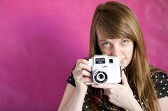 How to make an easy portrait studio at home