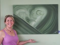 Love me... Painting $200.