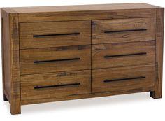 Bexley Dresser. Danske Mobler in NZ, Seve's dresser