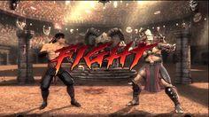 Rage Quit - Mortal Kombat (+playlist)