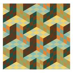 klee T tessellation
