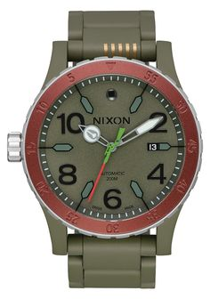 Diplomatic SW | Men's Watches | Nixon Watches and Premium Accessories