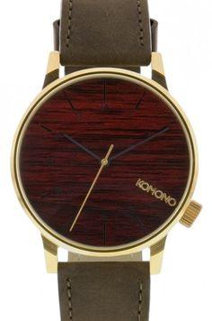 Winston Gold Wood