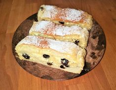 Bread, Cookies, Cake, Recipes, Food, Hungarian Recipes, Crack Crackers, Brot, Biscuits