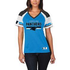 Women's Jacksonville Jaguars Majestic Black/Teal Draft Me Fashion T-Shirt