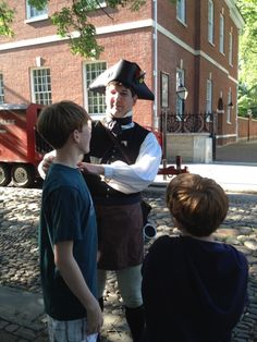 Independence After Hours Tour - Philadelphia, PA - Kid friendly activity reviews - Trekaroo