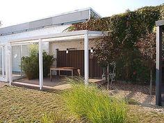 ALU Terrassendach mit VSG Glas 7,00 x 4,00 m Top Qualität! Terrassenüberdachung in Garten & Terrasse, Gartenbauten & Sonnenschutz, Markisen, Terrassenüberdachung | eBay