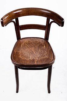 Mundus chair