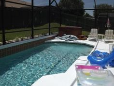 Totally Private Pool and Hot tub relax and enjoy - TripAdvisor