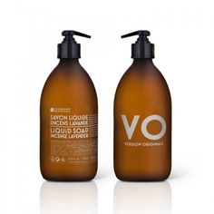 A refined fragrance created in Provence where the woody lavender notes are magnified by the ambery scent of incense. This 100% natural and subtly fragranced liquid hand soap is presented in a coloured glass pump action bottle 500ml