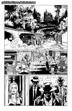 Locke Key Grindhouse pg 3 by GabrielRodriguez on DeviantArt