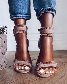 Mesh Embroidery Peep Toe Womens Sandals Boots High Heels Platform Wedding Prom