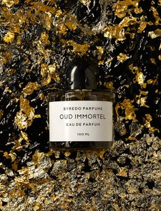 Oud Immortel Eau de Parfum by Byredo.   In my opinion, this is the best fragrance from this house! Superior projection and longevity.