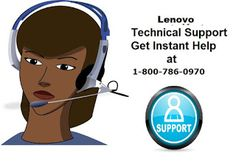 Customer Support Services: Lenovo customer support service 1-800-786-0970 - T...