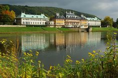 Pillnitz Castle - Dresden, Germany