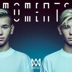 Moments artistilta Marcus & Martinus Apple Musicissa