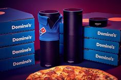 Dominos UK: delivering the future of pizza by Alyssa Drysdale