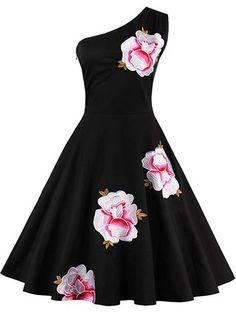 Shop Vintage Dresses, Retro Dresses   liligal
