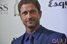More photos from Esquire/BOSS event in Mexico City on July 8   Gerard Butler GALS