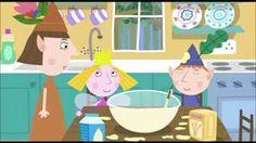 Μπεν και Χόλλυ στα ελληνικά επεισόδια 41 εώς 45 - YouTube