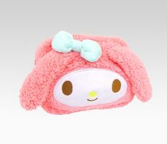 my melody cosmetic pouch