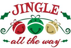 TAW Designs » Licensed Art: Christmas Catchphrases Collection