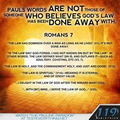 Beware of Anyone who claims Paul stated that anything included in the Torah was done away with. Anyone who tells you this is speaking against the word of God and is a false teacher! Bible Scriptures, Bible Quotes, Acts Bible, Scripture Verses, 119 Ministries, Spiritual Reality, Spiritual Meaning, Walk In The Spirit, Messianic Judaism