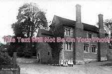 OX 6 - Ewelme School, Oxfordshire - 6x4 Photo