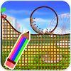 Roller Coaster Maker 1.0.3 Apk Download - http://apkbox.in/apk/roller-coaster-maker-1-0-3-apk-download/