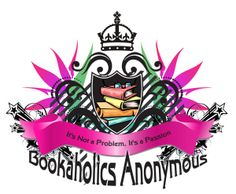 Bookaholics Anonymous contacted Cizastudios.com to create a logo for their book club. The girls in the club were young and they wanted the logo to have a youthful feel. Create A Logo, Anonymous, Graphics, Graphic Design, Club, Christmas Ornaments, Holiday Decor, Book, Girls