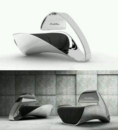 Futuristic Sofa... Contemporary Building, Contemporary Chairs, Contemporary Chandelier, Contemporary Apartment, Contemporary Interior Design, Contemporary Style, Contemporary Cottage, Contemporary Wallpaper, Contemporary Office