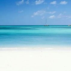 Beaches of Aruba