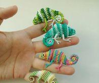 Die 132 Besten Bilder Von Amiguramis Crochet Dolls Yarns Und