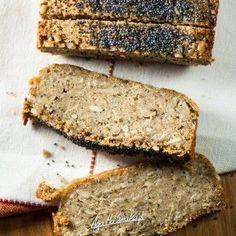 Dziś kolejna odsłona Banana Bread, Healthy Lifestyle, Paleo, Baking, Homemade Products, Therapy, Diet, Bakken, Beach Wrap