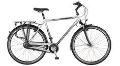 Kreidler Raise RT2 Shimano Nexus 3-Speed FH – rower miejski