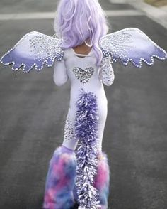 Vandy, Khia and friends dress as fancy unicorns for Halloween this year. Toddler Unicorn Costume, Unicorn Halloween Costume, Toddler Girl Halloween, Halloween Boo, Halloween 2019, Diy Girls Costumes, Halloween Costumes For Girls, Mermaid Costume Makeup, Mermaid Costume Kids