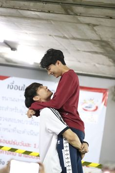 Cute Gay Couples, Thai Drama, Boyxboy, Asian Men, Lesbian, Pride, Romance, Guys, Couple Photos
