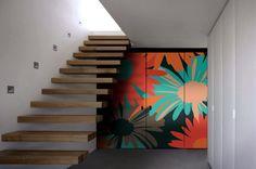 Staircase Flower   Pop Art   Lobo   Flickr